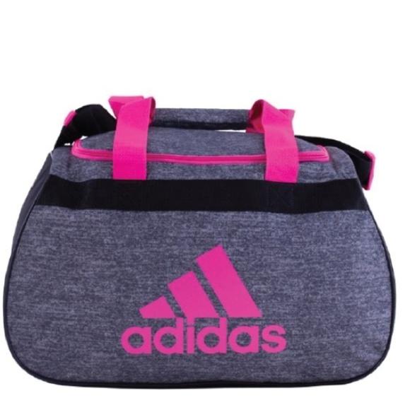 8f8a82f659 ✨FITNESS✨shock pink onix jersey diablo duffle bag✨